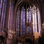 Located within the Palais de Justice complex on the Ile de la Cité in the heart of Paris.