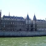 the Palais de la Cité